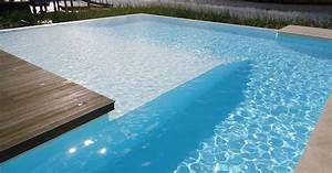 Piscine A Débordement : les piscines d bordement petit tour d 39 horizon ~ Farleysfitness.com Idées de Décoration