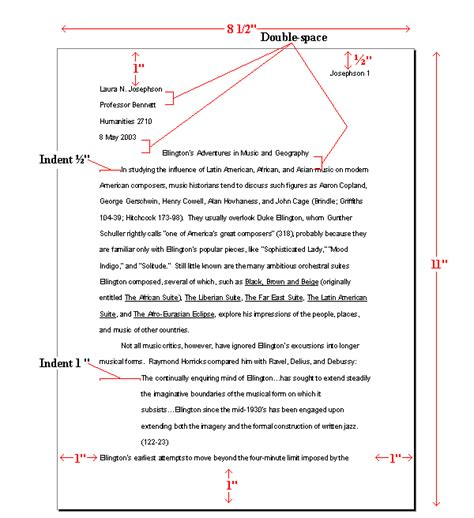 how to format research paper essay title page