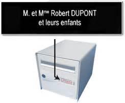 Etiquette Pour Boite Aux Lettres : plaque de bo te au lettre 9 95 exp dition gratuite ~ Dailycaller-alerts.com Idées de Décoration