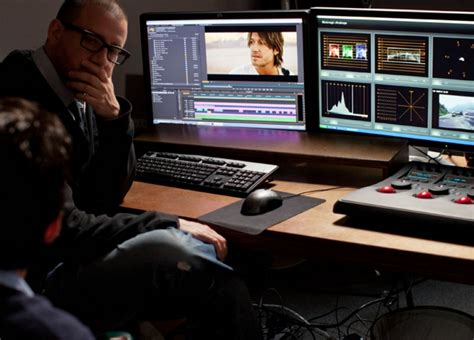 How To Become A Film Editor
