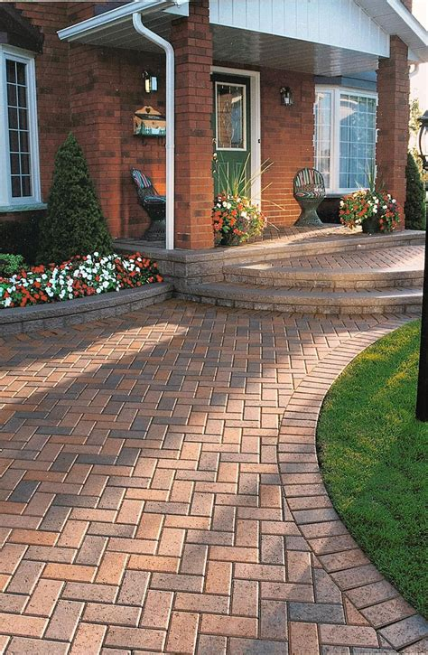 Brick Pavers Wholesale Michigan by Brick Pavers Patio Landscape Supply