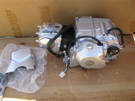 Hs1p39fmb 50cc 48cm3 Engine L Electric For Chinese Atv