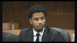 E-Report: Trey Songz In The Clear On Domestic Violence ...