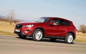 Mazda Canada Announces Sales for June 2013