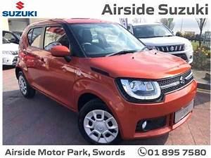 2020  202  Suzuki Ignis Sz3 1 2 Dualjet Hybrid 0  Finance