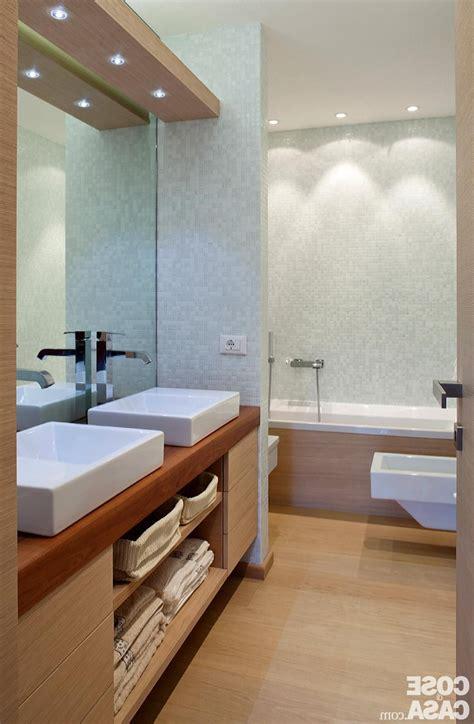 Modern Minimalist Bathroom Lighting by Minimalist Modern Master Bathroom Interior Design With