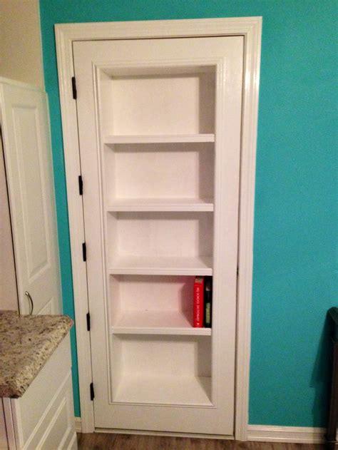 Closet Door Bookshelf by Bookshelf Closet Door Doors Bookshelf
