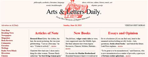 arts and letters daily out on the stoop 06 01 2013 07 01 2013 29481