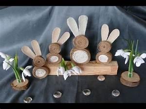 Basteln Mit Buchseiten : fr hlingsdeko basteln osterdeko basteln osterhasen basteln aus papier youtube ostern ~ Eleganceandgraceweddings.com Haus und Dekorationen