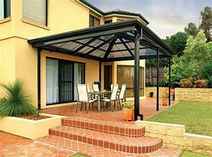 Patios, With, A, Gazebo, Style, Roof