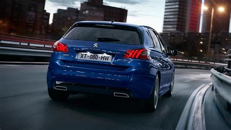 2019 Peugeot 308 Gti by 2019 Peugeot 308 Gti Efficient Family Car Efficient