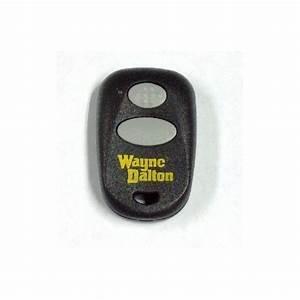 telecommande wayne dalton e2fpush600 telecommande portail With telecommande porte de garage wayne dalton