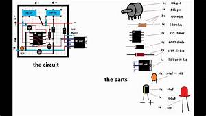 Hho  Pwm Circuit Diagram For Hho