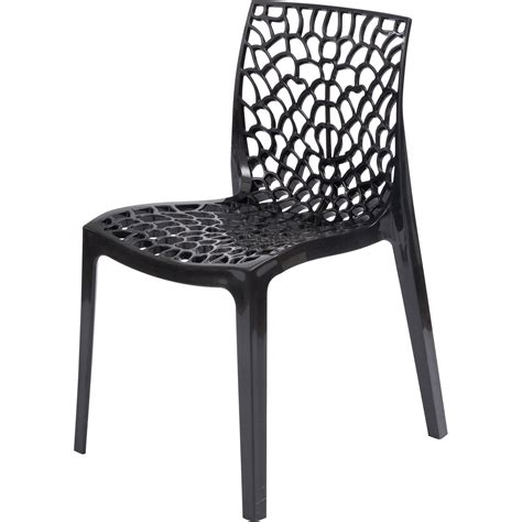 chaise salon de jardin emejing table et chaise de jardin noir ideas awesome
