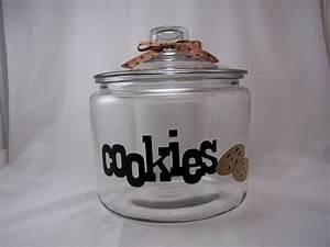 The, Crafty, Mermaid, Cookie, Jar