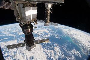 Russia mulls reducing ISS crew - SpaceFlight Insider