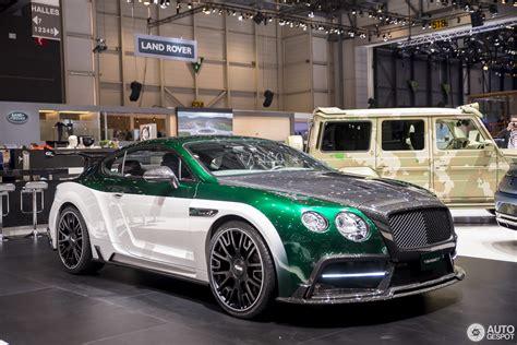 bentley concept car 2015 live from 2015 geneva motor show bentley sports gt race