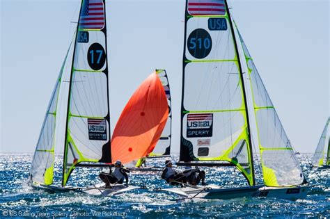 Olympic Boat by Olympic Sailing How To The Sailboat Racing Boats
