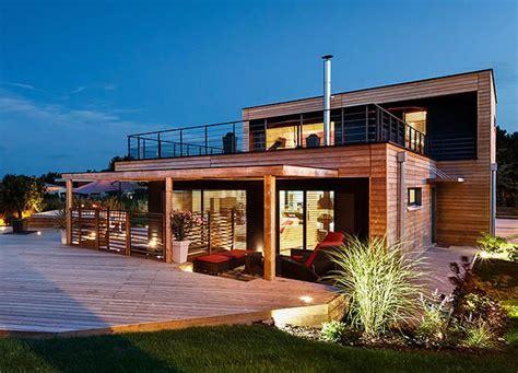 15 must see constructeur maison bois pins constructeur de maison plans de maisons en bois and