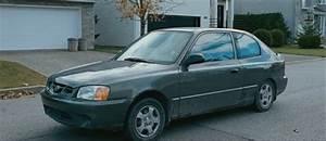 Hyundai Accent Lc 2004 : 2000 hyundai accent lc in l 39 ge des t n bres ~ Kayakingforconservation.com Haus und Dekorationen