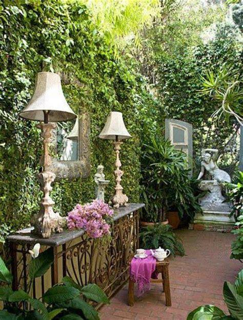 Vintage Garten Ideen by Vintage Garten Ideen Gartenideen Len Garten