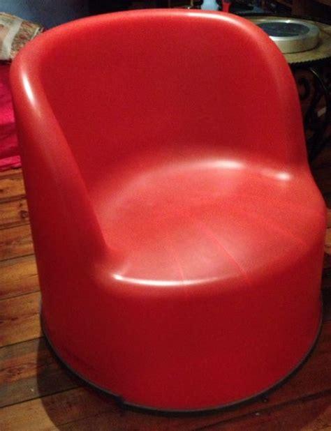 fauteuil ik 233 a taille adulte en plastique l 233 ger simple