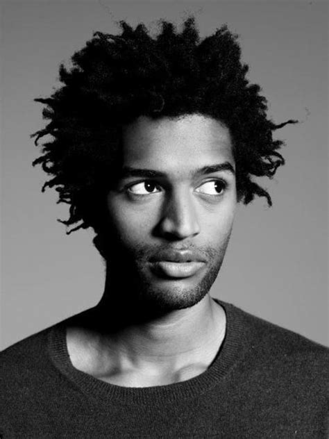 16 unique afro hairstyles for black men legendary hairstyles