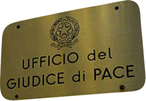 Ufficio Giudice Di Pace by Palmi Rc Venerd 236 L Inaugurazione Dei Locali Giudice