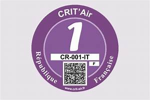 Ville Vignette Crit Air : certificats qualit de l air crit air minist re de la transition cologique et solidaire ~ Medecine-chirurgie-esthetiques.com Avis de Voitures
