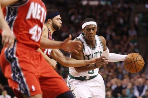 Boston Celtics' Doc Rivers angered by Rajon Rondo report ...