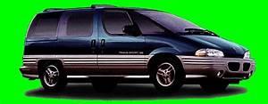 Pontiac Trans Sport Montana  1997