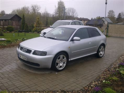 Audi A3 Modification by Andreaudia3 1999 Audi A3 Specs Photos Modification Info
