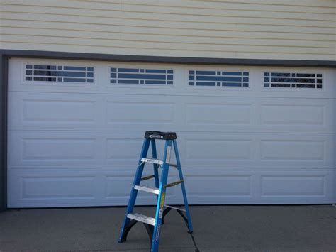 Find Out Ideal Material For 16x7 Garage Door