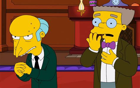 'The Simpsons' boss says Mr. Burns, other Harry Shearer ...