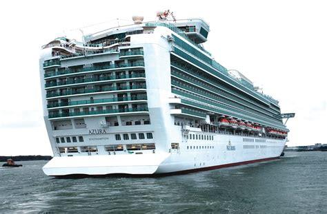 Click For Dates & Prices Azura, Po Cruises