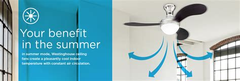 ceiling fan winter mode ceiling fan maximise comfort and energy savings