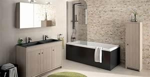 meuble de salle de bains preston allibert belgique With meuble salle de bain mer