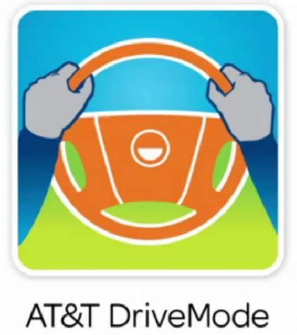 att drive mode  anti texting  driving mobile