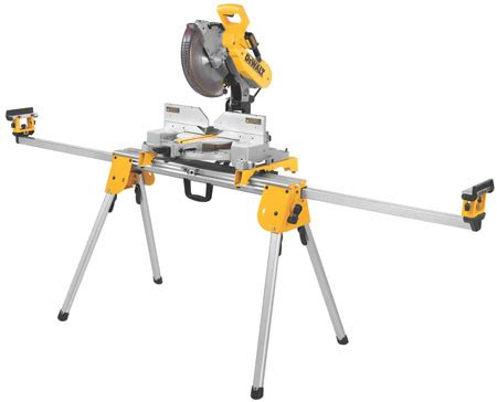 dewalt jobsite work stands  miter  stands