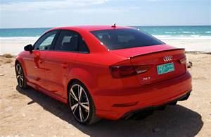 Audi Rs 3 : 2018 audi rs 3 sedan first test drive auto reviews online ~ Medecine-chirurgie-esthetiques.com Avis de Voitures