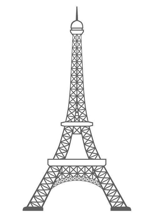 tower clipart template tower template transparent