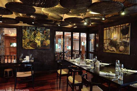 Bo.lan Essentially Thai  restaurant in Bangkok   Asia Bars