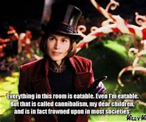 Willy Wonka Quotes. QuotesGram