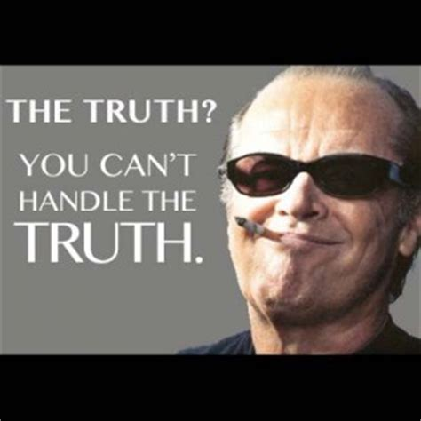 handle  truth quotes quotesgram