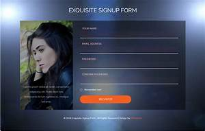 90  Best Free Html5 Form Templates 2020