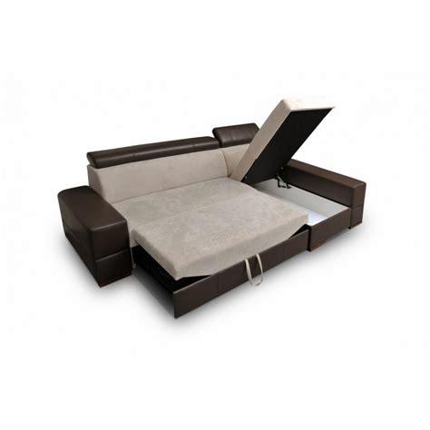 canapé d angle pouf canapé panoramique convertible et pouf