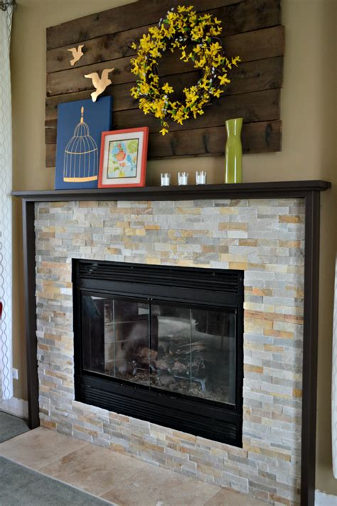 fireplace mantels and surrounds ideas photo decoration 15 diy fireplace mantel and surrounds home and