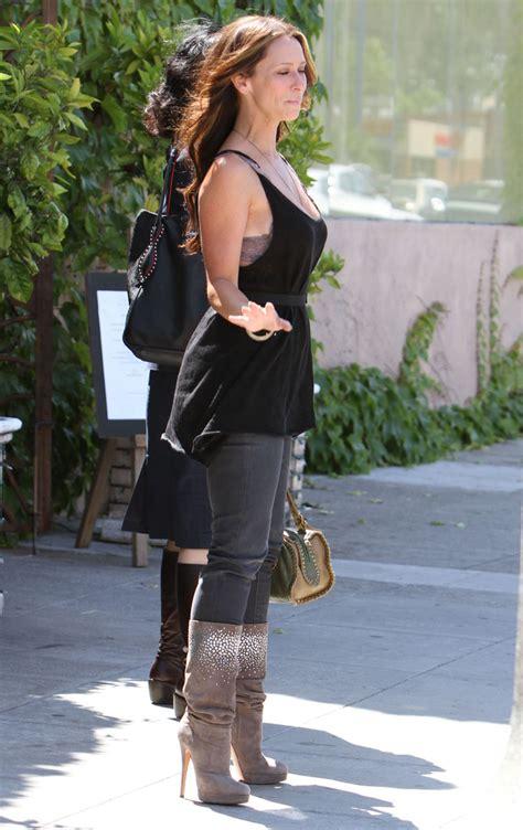 foto de Hot pic: Jennifer Love Hewitt in a strapless dress