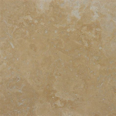 tile flooring 18 x 18 ms international noche premium 18 in x 18 in honed travertine floor and wall tile ttnocpre1818