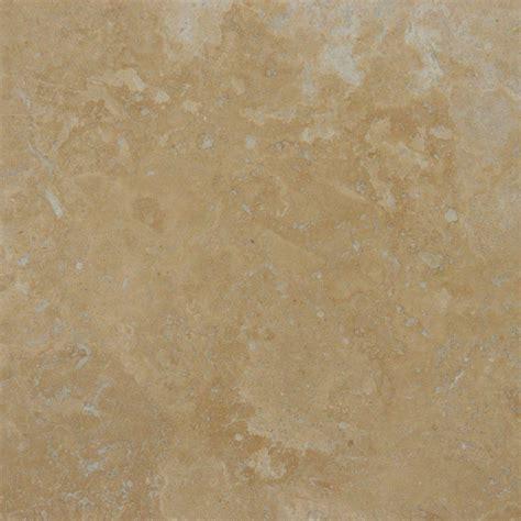 tile flooring 18 x 18 ms international noche premium 18 in x 18 in honed travertine floor and wall tile ttnocpre1818